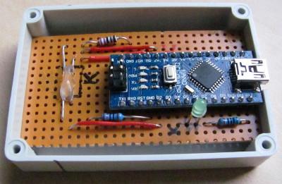 Arduino infrarot näherungssensor: t arduino tinkerkit braccio